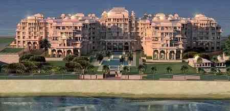Dubai, el paraíso del lujo, abre más hoteles 5