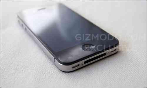 Final feliz: Apple recupera el prototipo del iPhone 4G 3