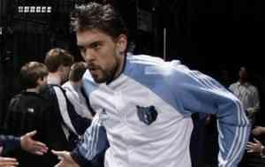 Marc Gasol no jugará más, esta temporada, con los Memphis Grizzlies 3