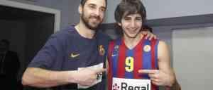 Los españoles echan a un Madrid que tiró de Llull 3