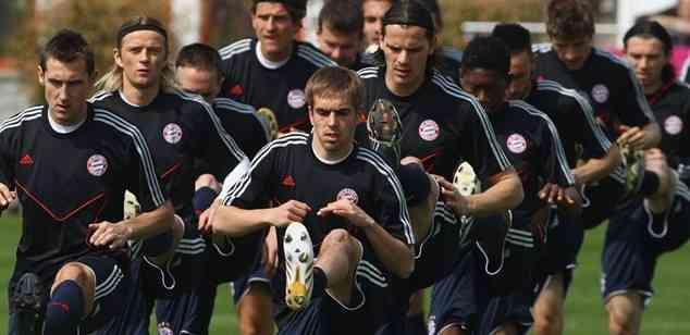 Previa: Bayern de Munich - Olympique de Lyon 3