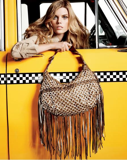 Boho Woven Hobo bag, de Marc Jacobs 3