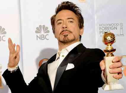 Sam Mendes podría dirigir 'Oz', con Robert Downey Jr.