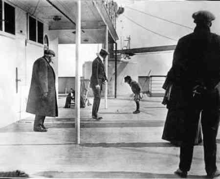 Más de 62.000 euros por la carta de un pasajero del Titanic 5