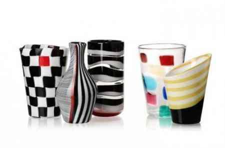 Vasos de Versace 3
