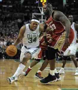 Los Cavs no pasan a la final de conferencia ante los Celtics