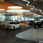 Autopia Europia, 200 concesionarios en un solo edificio en Turquía 39