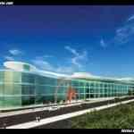 Autopia Europia, 200 concesionarios en un solo edificio en Turquía 40