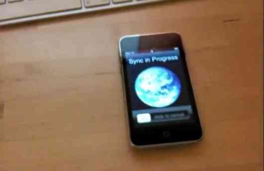 Apple rechaza otra aplicación de la AppStore, nada de sincronizar vía WiFi 3