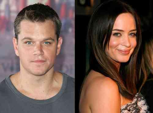 Trailer de 'The Adjustment Bureau', con Matt Damon y Emily Blunt