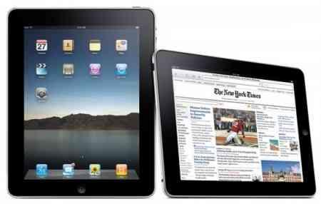 Las marcas de lujo no se llevan bien con el iPad 5