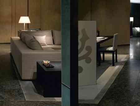 Armani abre hotel en Dubai 3