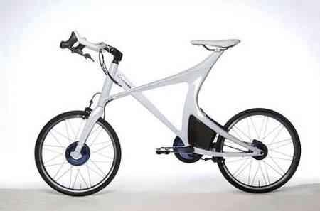 Lexus, también en bici 5