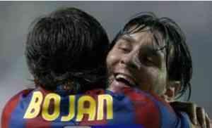 El Barcelona despeja todas las dudas en Villareal 3