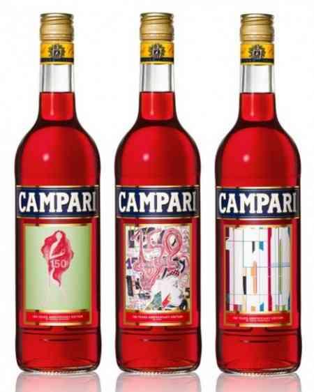Campari, edición limitada 3
