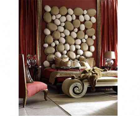 Lujoso dormitorio de Christopher Guy 3