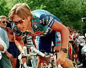El Mortirolo, Induráin y el Giro del 94 3