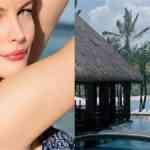 Givenchy LeMakeup para el verano 2010: lujo en Isla Mauricio 7