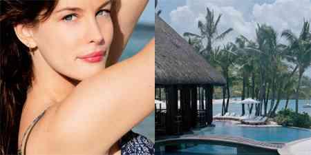 Givenchy LeMakeup para el verano 2010: lujo en Isla Mauricio 5