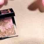 Givenchy LeMakeup para el verano 2010: lujo en Isla Mauricio 8