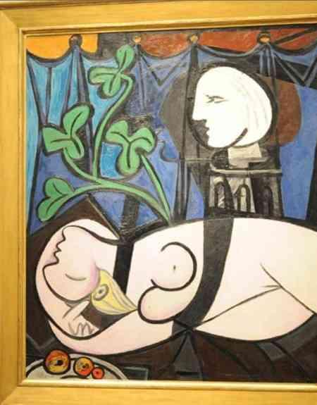 81 millones por el Picasso más caro de la historia 3