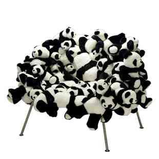 Silla de osos panda...exclusiva 3