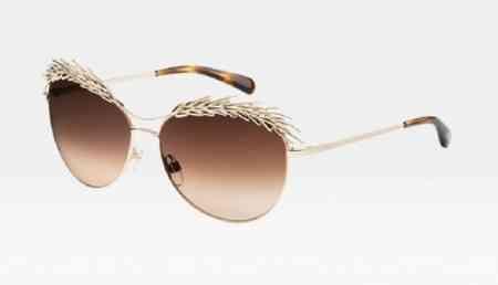 Impresionantes gafas de Chanel 8