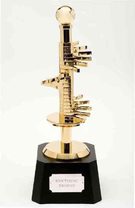 Los trofeos del Madrid Open 2010 serán de Tiffany 3