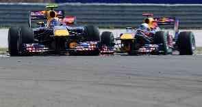 Hamilton consigue en Turquía 3