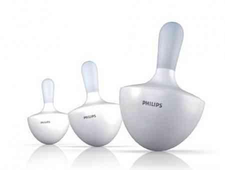 Decora tu piscina con las velas de Philips 3