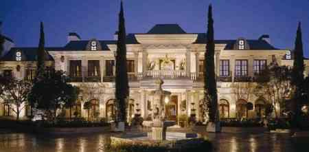 EE.UU: Así es la casa más cara que se ha vendido 3