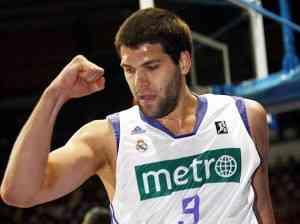 Felipe Reyes y su continuidad en el Real Madrid 3