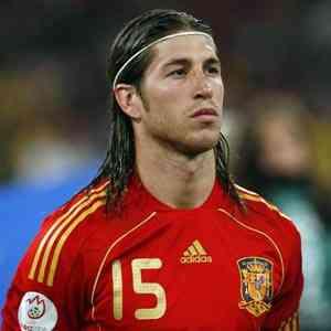 Sergio Ramos estará para Honduras 3