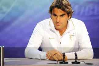 Roger Federer teme y admira una vez más a Rafa Nadal 3