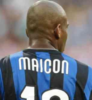 Maicon se queda en el Inter de Milán 3