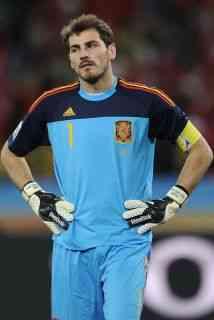 Iker Casillas lo reconoce: no estaban preparados 3