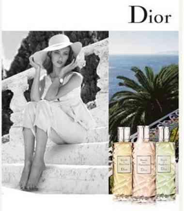 Escale aux Marquises, perfume de Dior 5