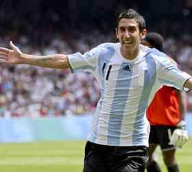 El Madrid ficha a Di Maria 3