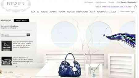 Forzieri, la tienda del lujo italiano a un clic 3