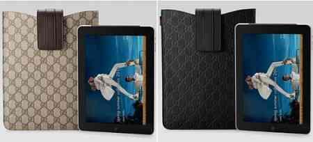 Gucci también lanza fundas para el iPad 6