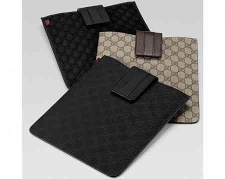 Gucci también lanza fundas para el iPad 5