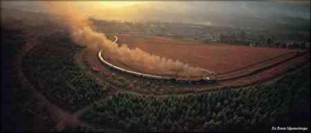 Viaja en tren de lujo por África 3