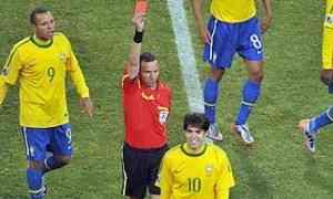 Brasil golea al ritmo de Kaká 3