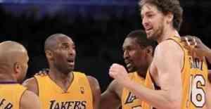 Los Lakers fuerzan el séptimo partido 3