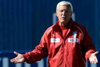 Marcello Lippi: el Mundial empieza ahora 3