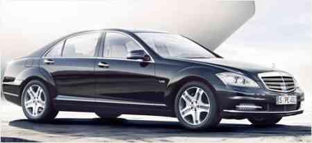 El mejor coche de lujo de 2010