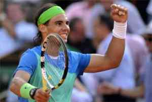 Rafa Nadal Vs Soderling, la final de Roland Garros 3