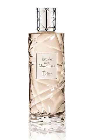 Escale aux Marquises, perfume de Dior 6