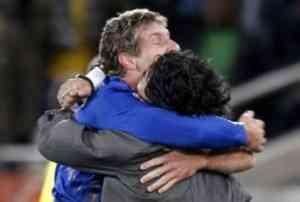 Argentina pasa por encima de Grecia 3