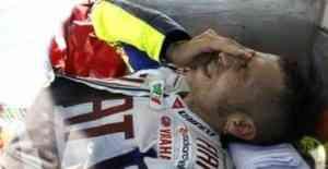 Valentino Rossi vuelve a pasar por el quirófano 3